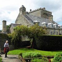 Devon - Buckland Abbey