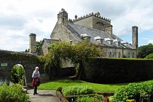 Devon - Buckland Abbey