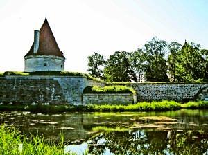 Saaremaa in Estonia