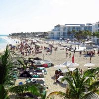 Escape: Cancun here we come!