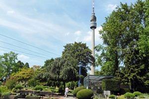 Florian Tower in Westfalenpark