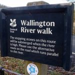 Wallington River Walk