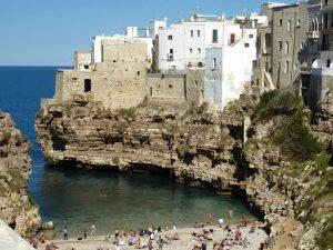 Apulia: Polignano a Mare