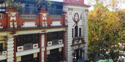 Ahmedabad: House of MG