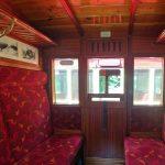 'First class' interiors