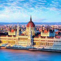 Budapest -