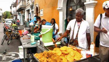 Colombia: Cartagena Centro Historico