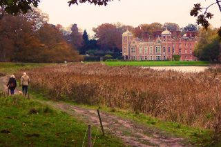 Blickling Lakeside Walk