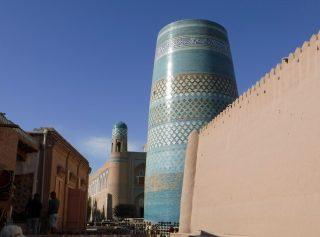 Uzbekistan: Ichan Kala, Inner Town of Khiva