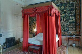Spenser's Room