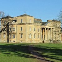 Croome Court – An 18th Century Neo-Palladian House