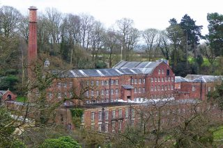 Quarry Bank Textile Mill