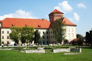 Kraków: Wawel Royal Castle