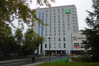Ibis Styles Hotel Bialystok