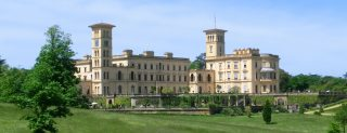 Offers: Osborne House, Isle of Wight