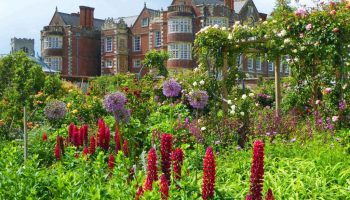Burton Agnes Hall, East Yorkshire - Historic Houses