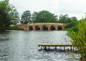 Capability Brown's Bridge