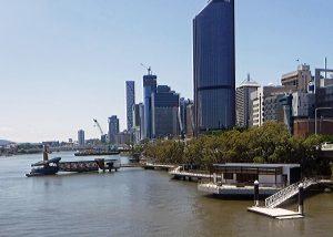 Central Brisbane Riverside