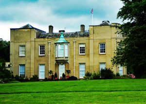 Elsham Hall - Closed to the Public