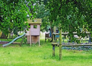 Elsham: Adventure Playground