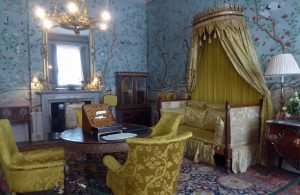 Belvoir: King's Room