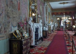 Belvoir: The Regent's Gallery