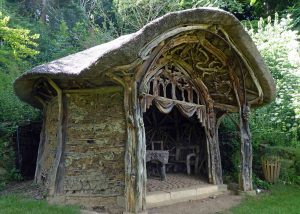 Root & Moss House