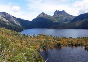 Tasmania: Dove Lake and Cradle Mountain