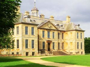 Stately Home: Belton House