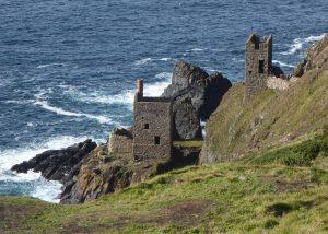 Cornwall: Botallock