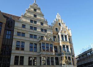 Hanover: Liebnizhaus