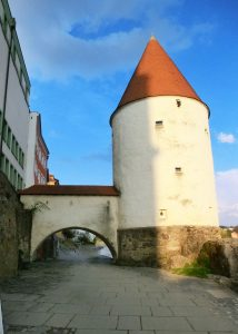 Schaibling Tower