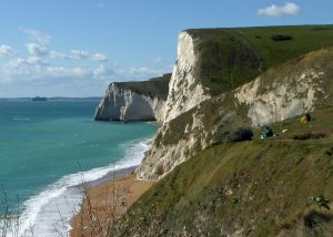 UNESCO World Heritage in the UK:Dorset Coastline (27)