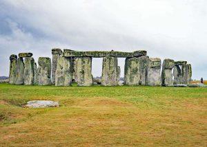 English Heritage: Stonehenge