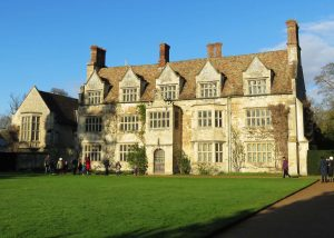 Special Membership Offer: Anglesey Abbey
