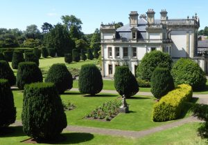 Special Membership Offer: Dyffryn Garden