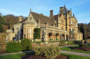 Special Membership Offer: Tyntesfield House