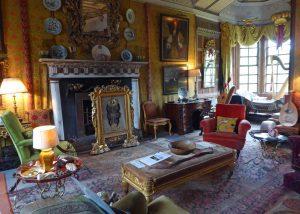 King James I Room