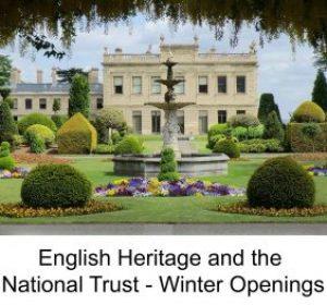 Brodsworth Hall Winter 3