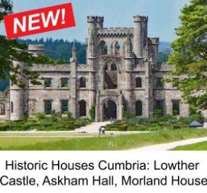 Lowther Castle Cumbria 3